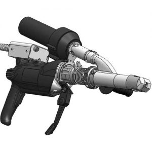 Ручной сварочный экструдер M-3-ECO